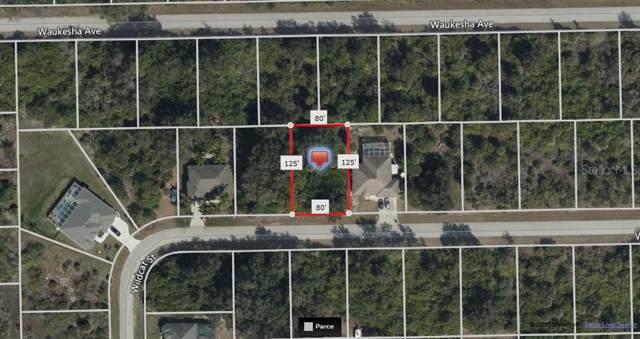 10185 Wildcat Street, Port Charlotte, FL 33981 (MLS #A4447322) :: The BRC Group, LLC