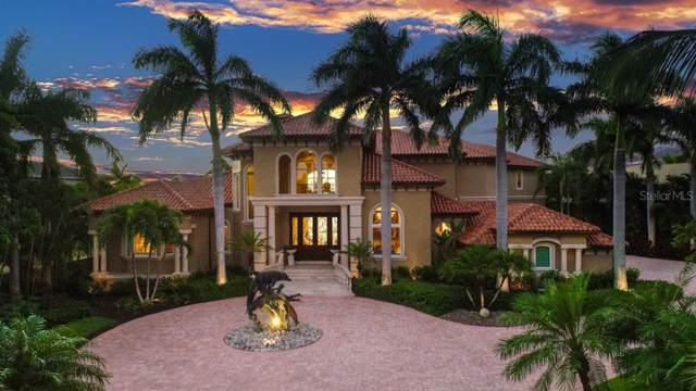 1461 John Ringling Parkway, Sarasota, FL 34236 (MLS #A4447338) :: Griffin Group