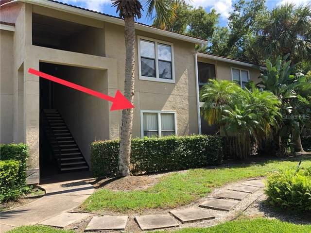 4002 Crockers Lake Boulevard #17, Sarasota, FL 34238 (MLS #A4447353) :: Gate Arty & the Group - Keller Williams Realty Smart