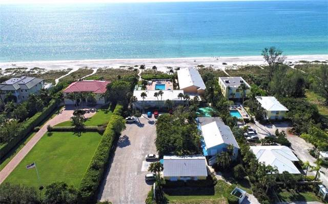 5841 Gulf Of Mexico Drive #243, Longboat Key, FL 34228 (MLS #A4447381) :: Globalwide Realty