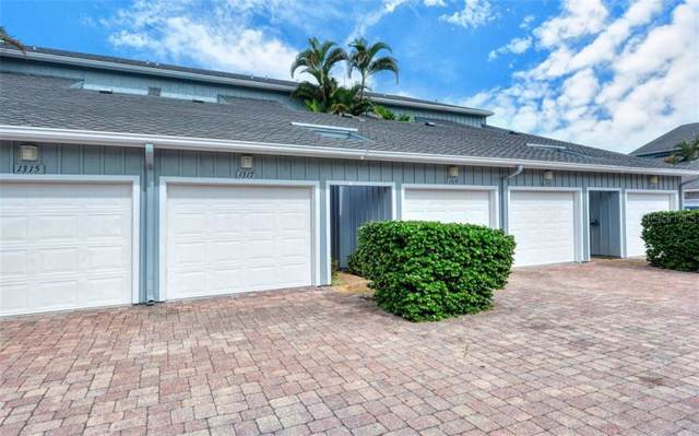 1319 Dockside Place #221, Sarasota, FL 34242 (MLS #A4447427) :: Baird Realty Group