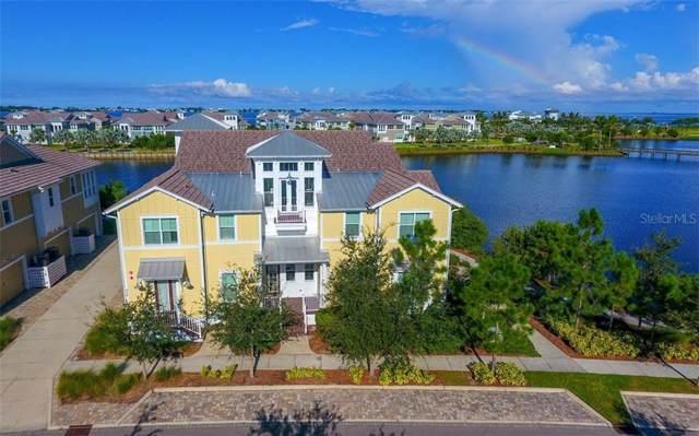 254 Sapphire Lake Drive #201, Bradenton, FL 34209 (MLS #A4447436) :: Burwell Real Estate