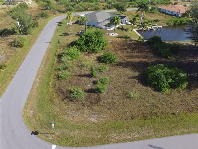 15426 Longview Road, Port Charlotte, FL 33981 (MLS #A4447457) :: The BRC Group, LLC
