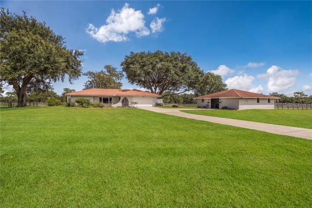 3820 Bay Tree Road, Sarasota, FL 34240 (MLS #A4447478) :: Ideal Florida Real Estate