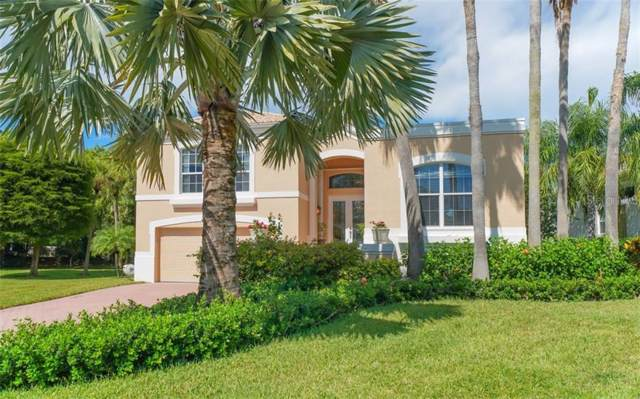 3542 Fair Oaks Lane, Longboat Key, FL 34228 (MLS #A4447499) :: Alpha Equity Team