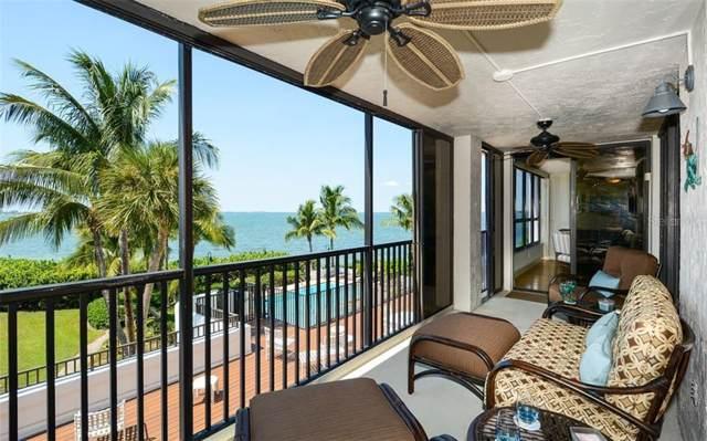 11 Sunset Drive #102, Sarasota, FL 34236 (MLS #A4447548) :: Alpha Equity Team