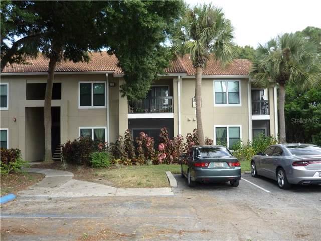4065 Crockers Lake Boulevard #27, Sarasota, FL 34238 (MLS #A4447562) :: Gate Arty & the Group - Keller Williams Realty Smart