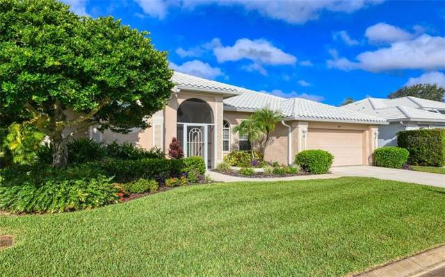 4269 Hearthstone Drive, Sarasota, FL 34238 (MLS #A4447574) :: Cartwright Realty