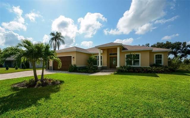 808 Magellan Drive, Sarasota, FL 34243 (MLS #A4447618) :: 54 Realty