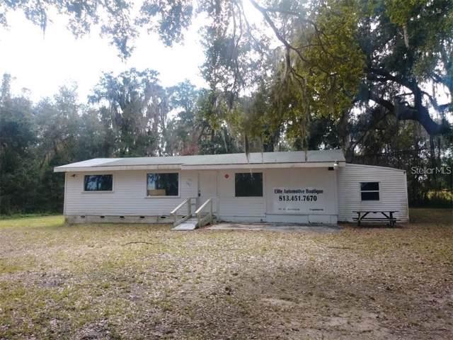 947 W Jefferson Street, Brooksville, FL 34601 (MLS #A4447627) :: Premier Home Experts