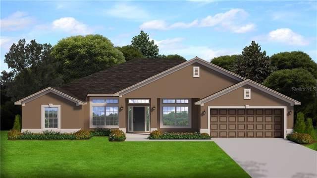 2762 Pasadena Lane Pasadena Lane, North Port, FL 34288 (MLS #A4447629) :: 54 Realty