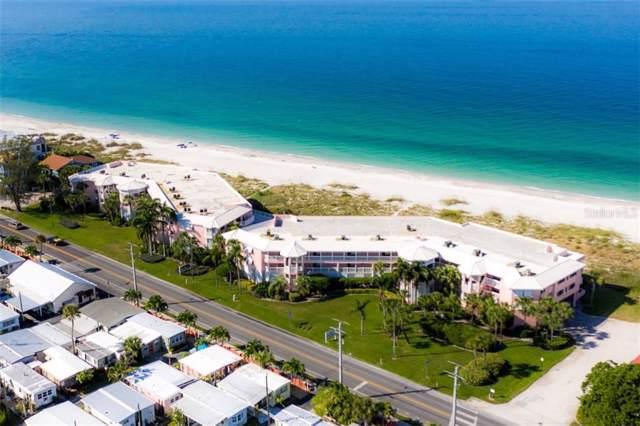 2600 Gulf Drive N #36, Bradenton Beach, FL 34217 (MLS #A4447653) :: Prestige Home Realty