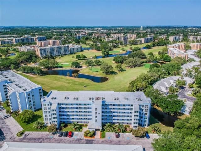 3780 Pinebrook Circle #104, Bradenton, FL 34209 (MLS #A4447656) :: Homepride Realty Services
