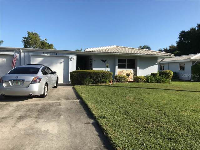 3713 Somerville Drive #1512, Sarasota, FL 34232 (MLS #A4447663) :: Florida Real Estate Sellers at Keller Williams Realty