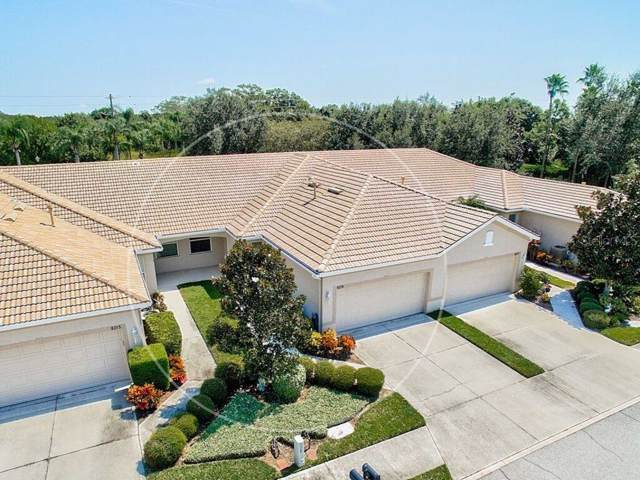 8219 Simpson Falls Court, Sarasota, FL 34243 (MLS #A4447668) :: Florida Real Estate Sellers at Keller Williams Realty