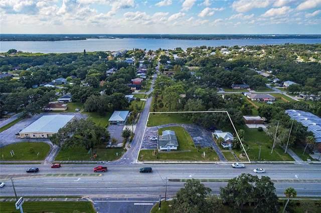 3315 Us Highway 301 N, Ellenton, FL 34222 (MLS #A4447685) :: Medway Realty