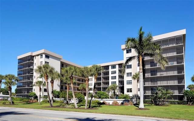 1001 Benjamin Franklin Drive #309, Sarasota, FL 34236 (MLS #A4447686) :: The Comerford Group