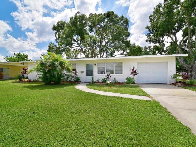 1909 23RD Avenue W, Bradenton, FL 34205 (MLS #A4447698) :: Florida Real Estate Sellers at Keller Williams Realty