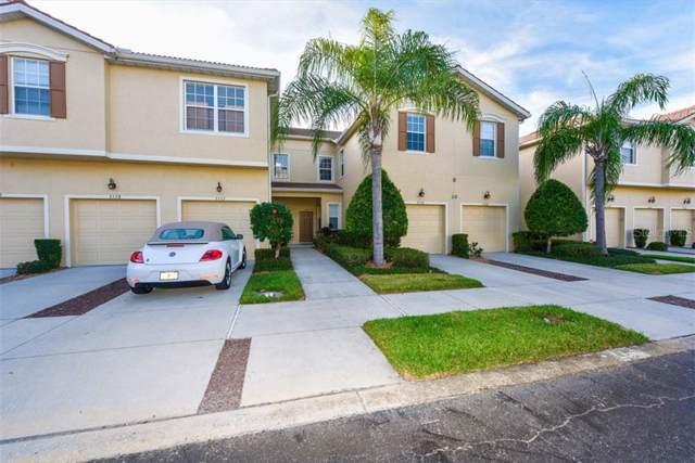 3570 Parkridge Circle 30-103, Sarasota, FL 34243 (MLS #A4447711) :: Delgado Home Team at Keller Williams