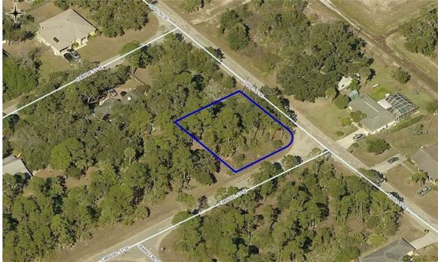 00 Carousel Avenue SE, Palm Bay, FL 32909 (MLS #A4447737) :: Alpha Equity Team