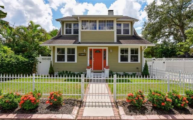 1824 Oak Street, Sarasota, FL 34236 (MLS #A4447748) :: McConnell and Associates