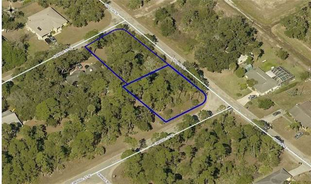 000 Tivoli Avenue SE, Palm Bay, FL 32909 (MLS #A4447750) :: Alpha Equity Team