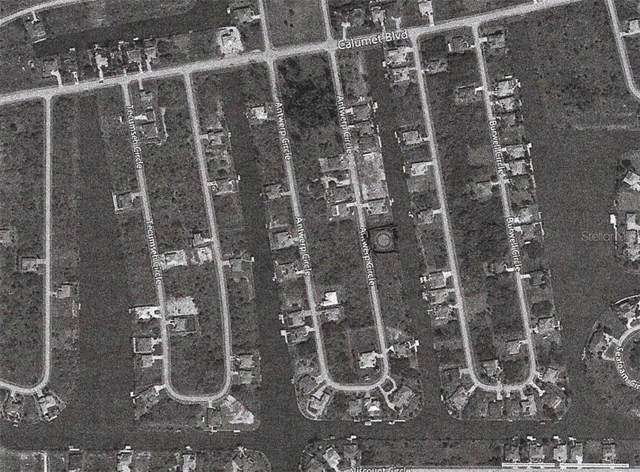 8328 Antwerp Circle, Port Charlotte, FL 33981 (MLS #A4447758) :: Premium Properties Real Estate Services
