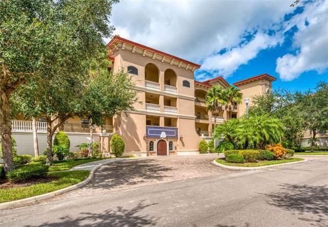 7702 Lake Vista Court #304, Lakewood Ranch, FL 34202 (MLS #A4447760) :: 54 Realty