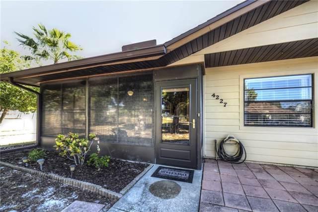 4227 66TH STREET Circle W, Bradenton, FL 34209 (MLS #A4447762) :: Florida Real Estate Sellers at Keller Williams Realty