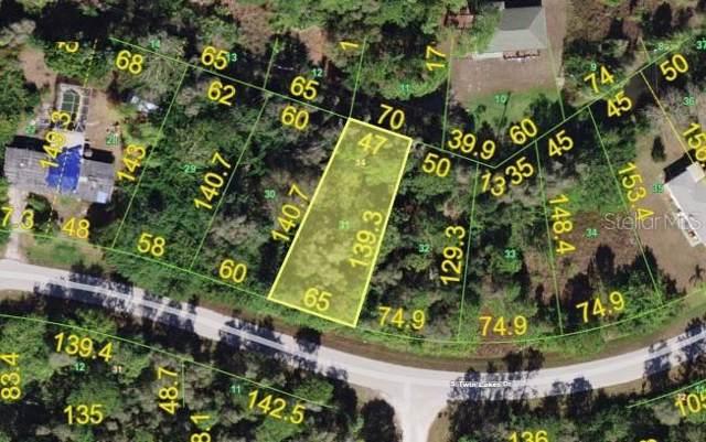 27448 S Twin Lakes Drive, Punta Gorda, FL 33955 (MLS #A4447793) :: Florida Real Estate Sellers at Keller Williams Realty