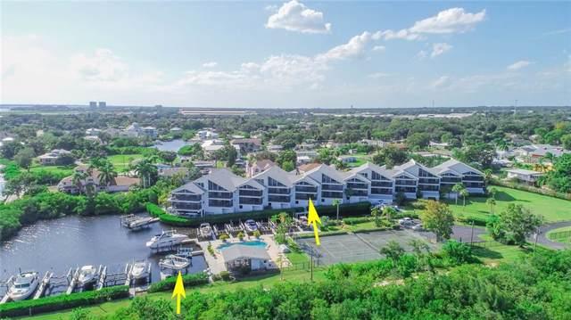 515 Leffingwell Avenue #116, Ellenton, FL 34222 (MLS #A4447820) :: Medway Realty