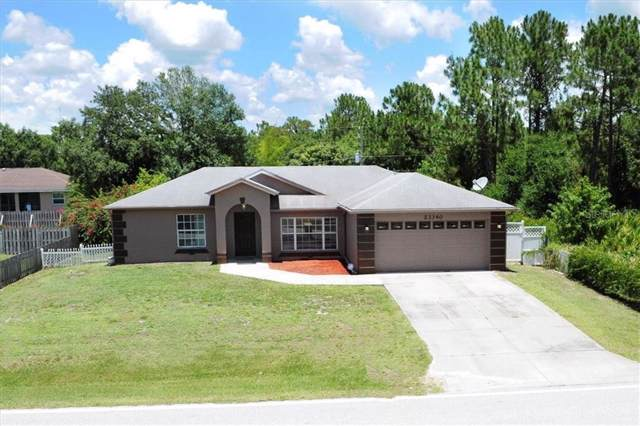 23340 Westchester Boulevard, Port Charlotte, FL 33980 (MLS #A4447822) :: Premium Properties Real Estate Services