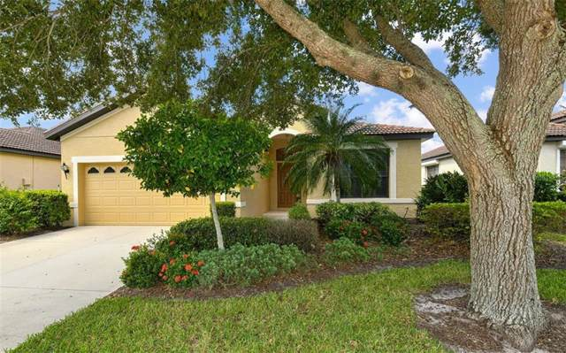 8219 Stirling Falls Circle, Sarasota, FL 34243 (MLS #A4447828) :: 54 Realty