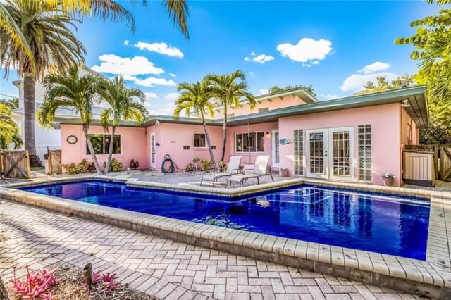 514 56TH Street, Holmes Beach, FL 34217 (MLS #A4447839) :: Griffin Group