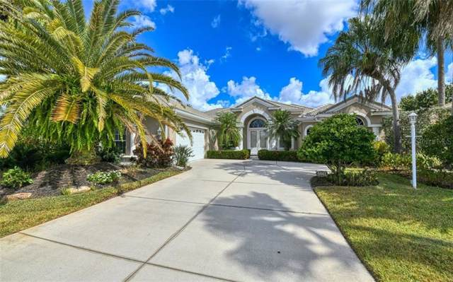 6661 Windjammer Place, Lakewood Ranch, FL 34202 (MLS #A4447885) :: The Light Team