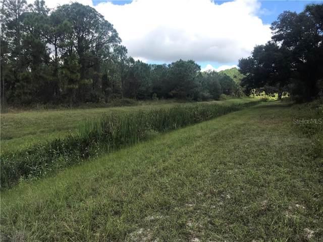 Trumpet Street, North Port, FL 34291 (MLS #A4447889) :: Ideal Florida Real Estate
