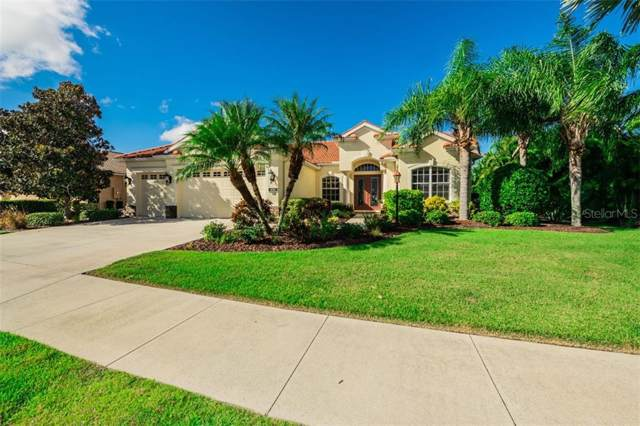6710 Ladyfish Trail, Lakewood Ranch, FL 34202 (MLS #A4447895) :: The Duncan Duo Team