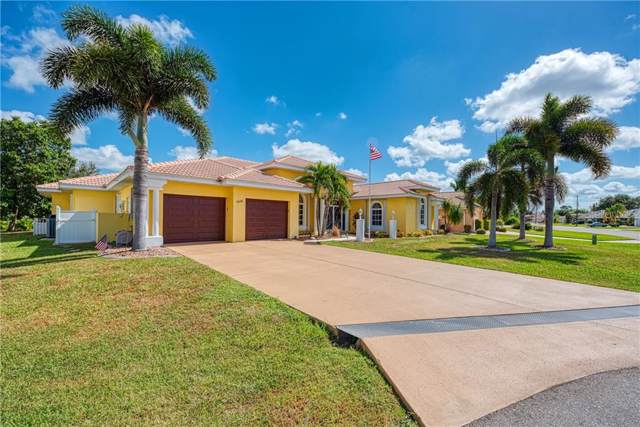 7410 Sweet Alyssum, Punta Gorda, FL 33955 (MLS #A4447897) :: 54 Realty