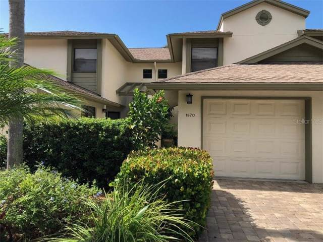 Address Not Published, Sarasota, FL 34231 (MLS #A4447904) :: The Comerford Group
