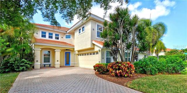 12518 Harbour Landings Drive, Cortez, FL 34215 (MLS #A4447963) :: The Comerford Group