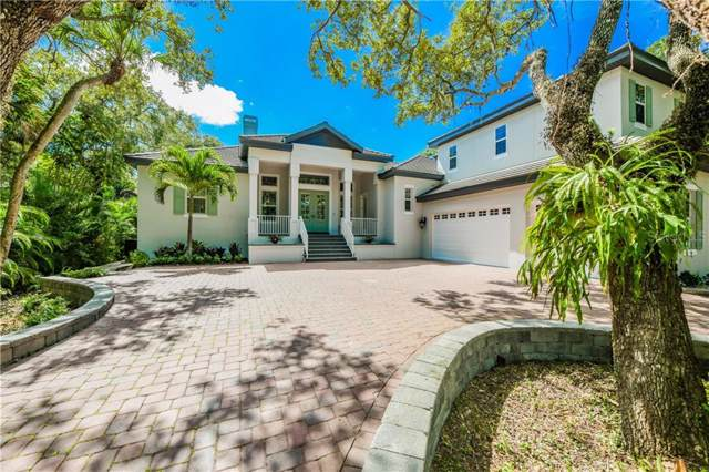 1216 Northport Drive, Sarasota, FL 34242 (MLS #A4447976) :: The Comerford Group
