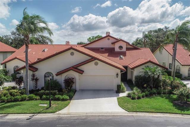 7367 Villa D Este Drive, Sarasota, FL 34238 (MLS #A4448001) :: Delgado Home Team at Keller Williams
