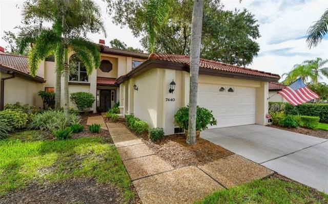 7440 Oak Moss Drive, Sarasota, FL 34241 (MLS #A4448017) :: Florida Real Estate Sellers at Keller Williams Realty