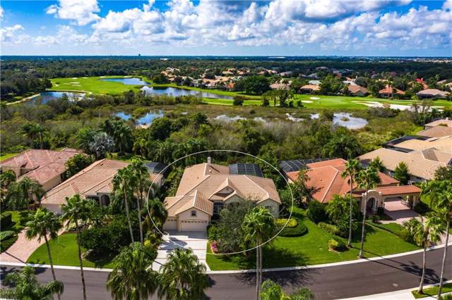 6830 Turnberry Isle Court, Lakewood Ranch, FL 34202 (MLS #A4448098) :: Armel Real Estate