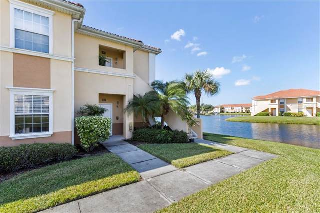1025 Villagio Circle #108, Sarasota, FL 34237 (MLS #A4448120) :: Mark and Joni Coulter | Better Homes and Gardens