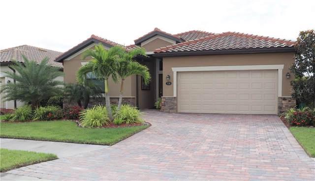 7126 Quiet Creek Drive, Bradenton, FL 34212 (MLS #A4448175) :: Team Pepka