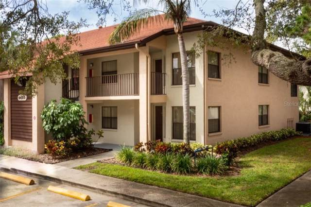 4425 45TH Avenue W #204, Bradenton, FL 34210 (MLS #A4448202) :: Burwell Real Estate