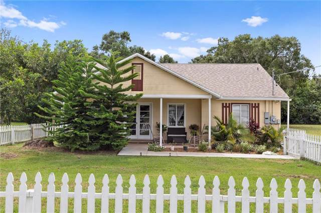 704 3RD Avenue SW, Ruskin, FL 33570 (MLS #A4448228) :: Team Bohannon Keller Williams, Tampa Properties