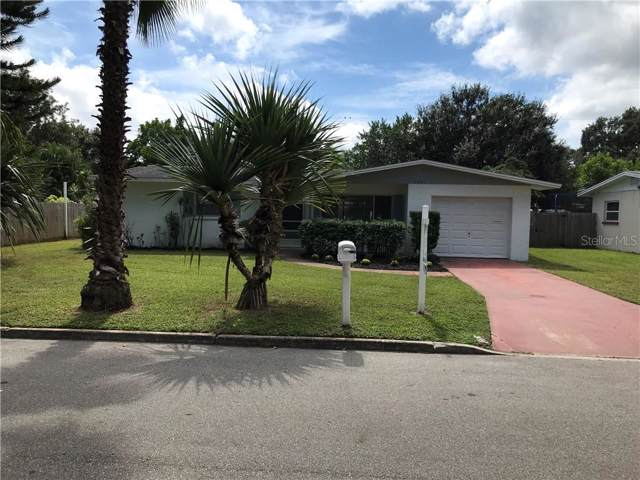 2005 23RD Avenue W, Bradenton, FL 34205 (MLS #A4448229) :: Florida Real Estate Sellers at Keller Williams Realty
