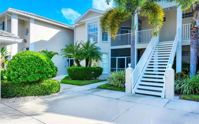 107 Woodbridge Drive #101, Venice, FL 34293 (MLS #A4448234) :: Medway Realty